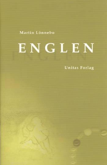Image of   Englen - Martin Lönnebo - Bog