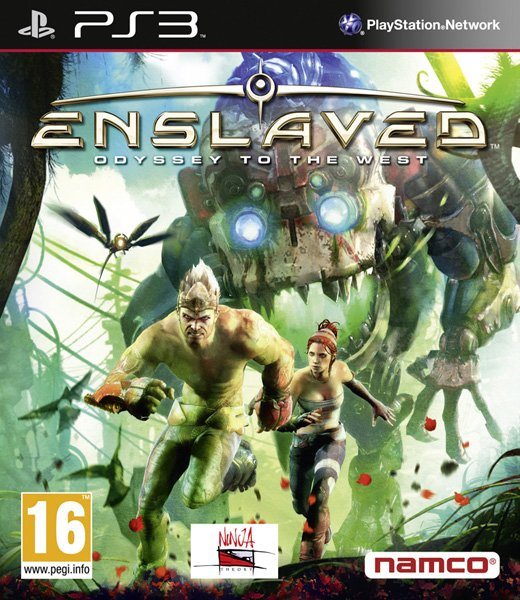 Image of   Enslaved: Odyssey To The West - PS3