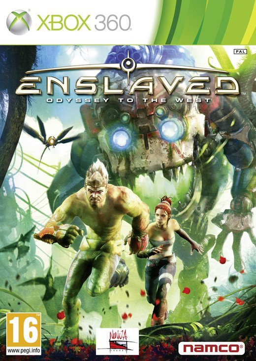 Image of   Enslaved: Odyssey To The West - Xbox 360