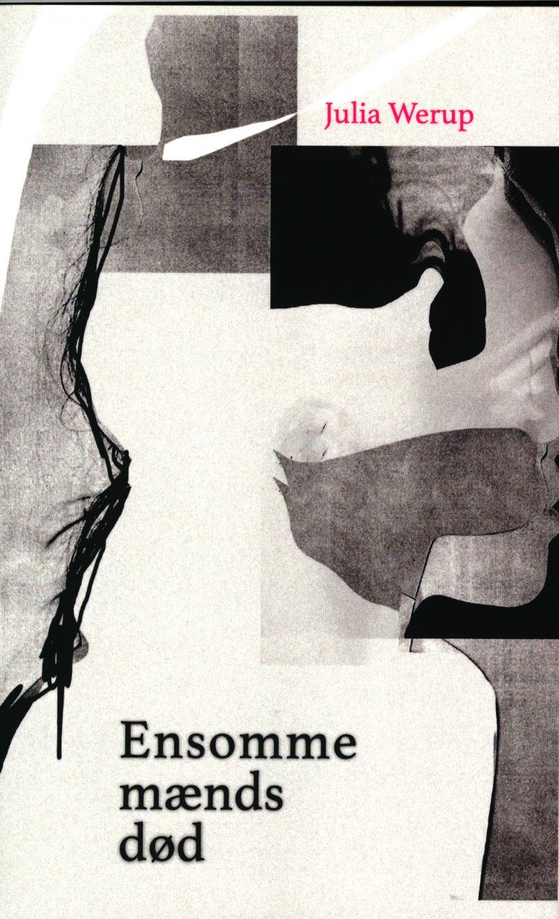 Image of   Ensomme Mænds Død - Julia Werup - Bog