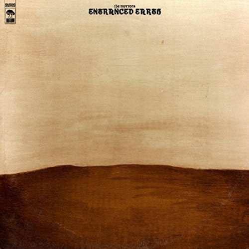 The Myrrors - Entranced Earth - CD