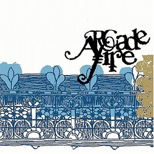 Image of   Arcade Fire - Ep - CD