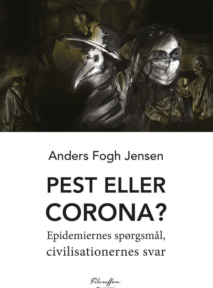 Image of   Epi-demos - Anders Fogh Jensen - Bog