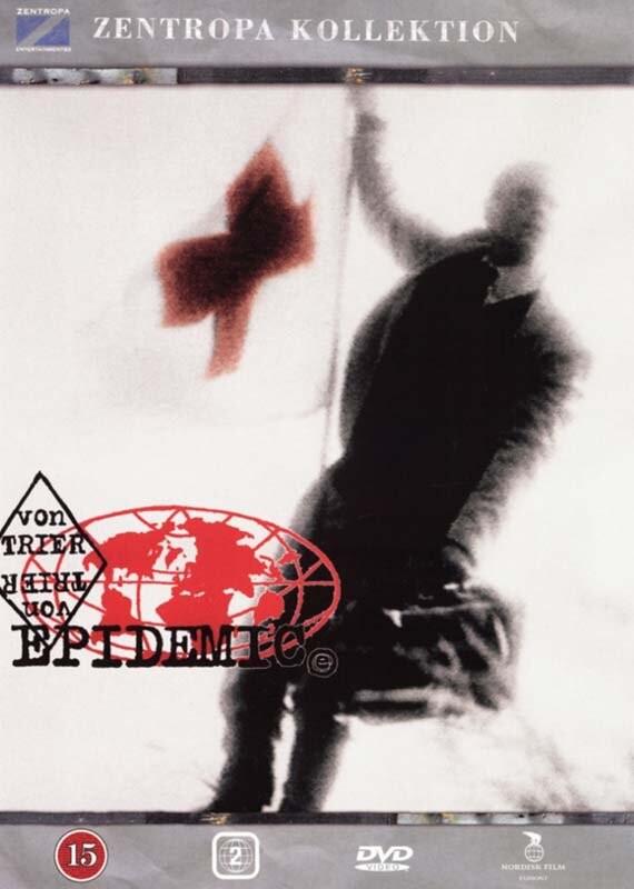 Image of   Epidemic - Lars Von Trier - DVD - Film