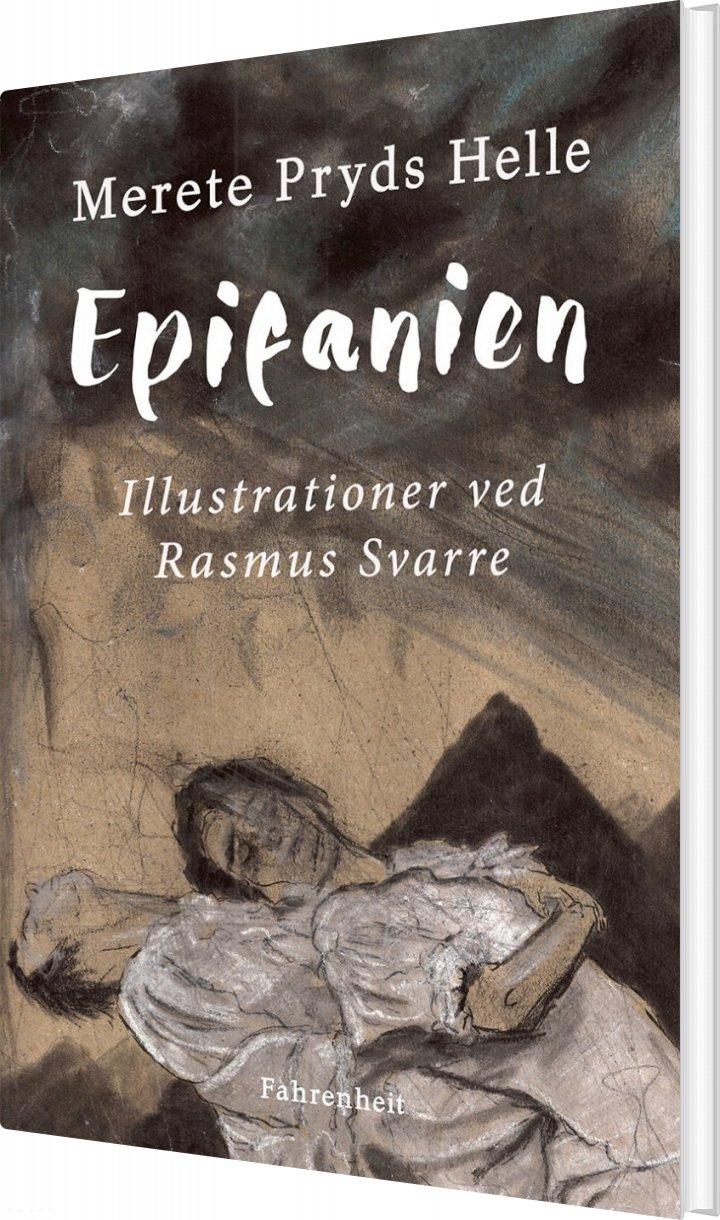 Image of   Epifanien - Merete Pryds Helle - Bog