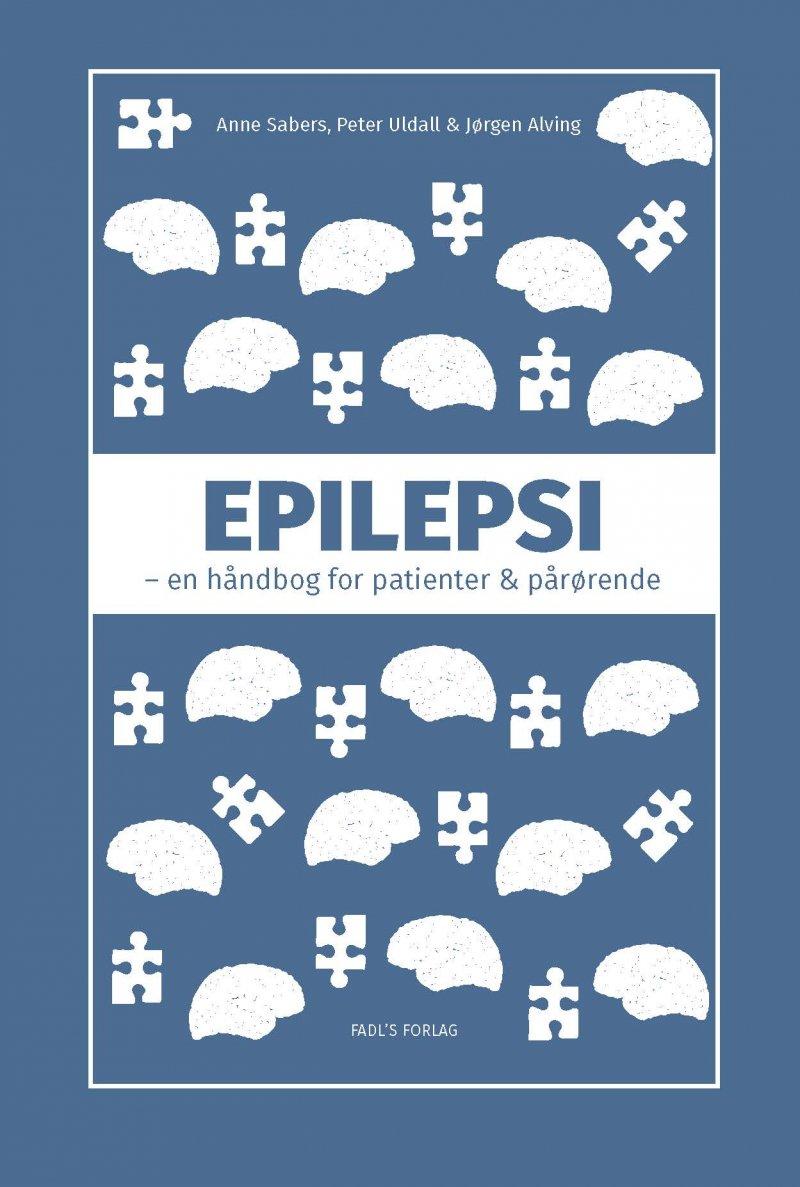 Image of   Epilepsi - Jørgen Alving - Bog