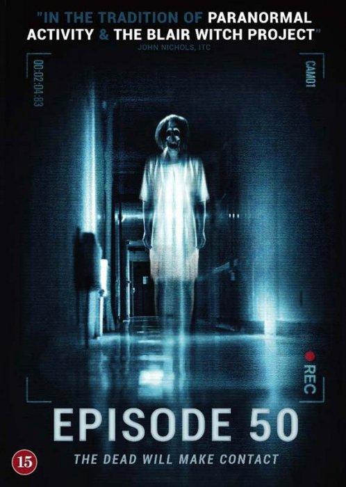 Image of   Episode 50 - DVD - Film