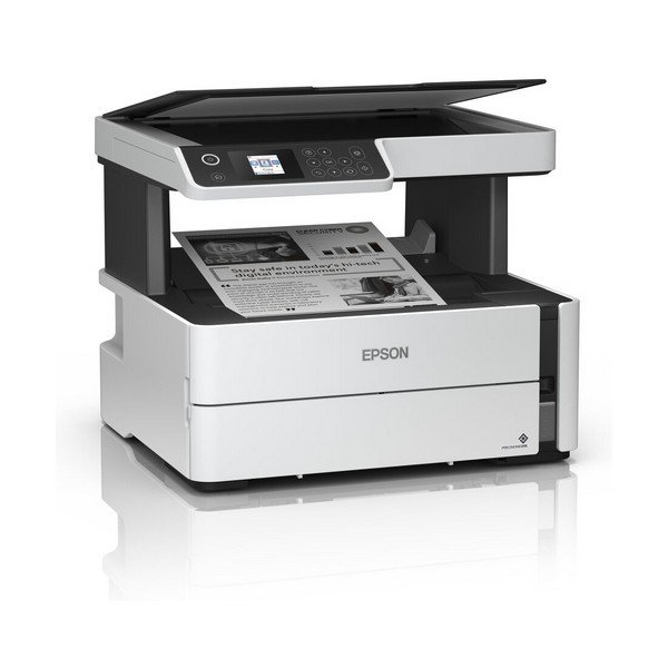 Image of   Epson Ecotank - Multifunktionsprinter - Et-m2140 - 39ppm Wifi
