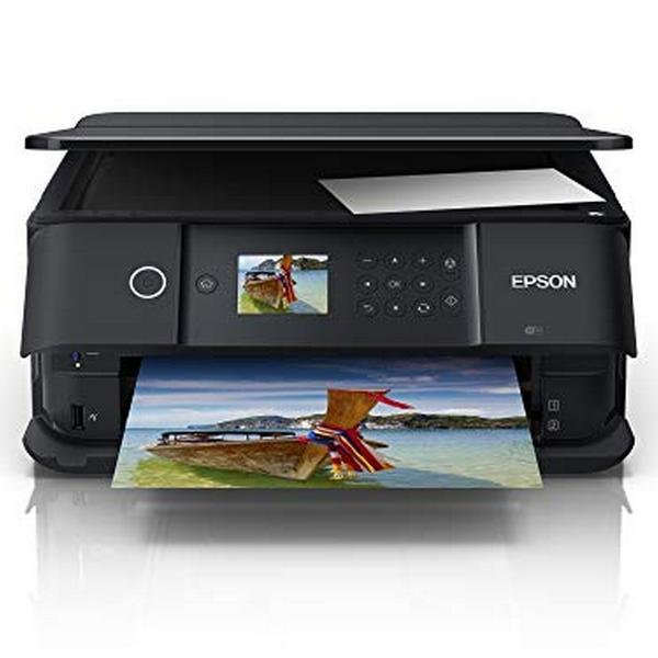 Image of   Epson Expression Premium - Multifunktionsprinter - Xp-6100 - Wifi