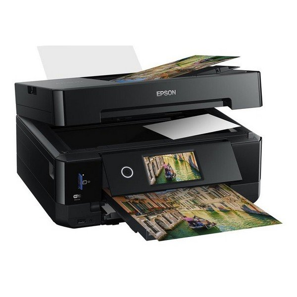 Image of   Epson Expression Premium - Multifunktionsprinter - Xp-7100 - 32ppm Wifi