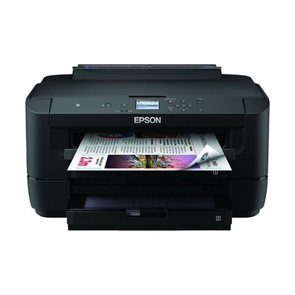 Image of   Epson - Multifunktionsprinter - C11cg38402 - 18ppm Wifi Farve