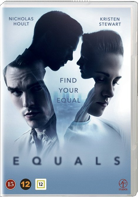 Image of   Equals - DVD - Film