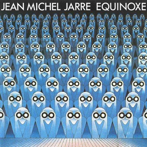 Image of   Jarre Jean -michel - Equinoxe - Vinyl / LP