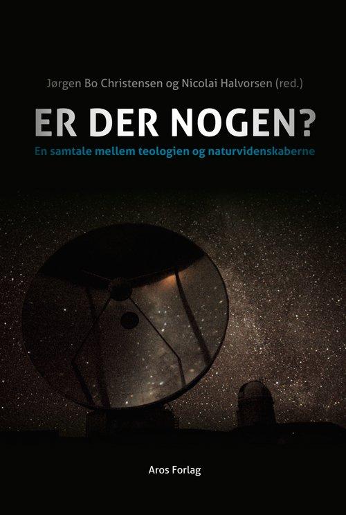 Image of   Er Der Nogen? - Nicolai Halvorsen - Bog