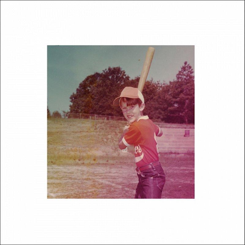 Image of   Eric Bachmann - Eric Bachmann - Vinyl / LP