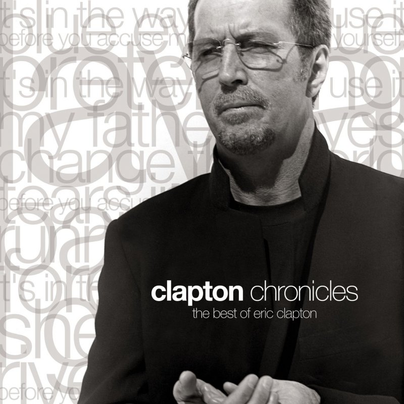 Image of   Eric Clapton - Clapton Chronicles (the Best Of Eric Clapton) - CD
