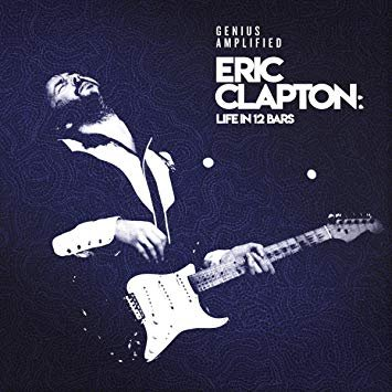 Eric Clapton - Life In 12 Bars - Box - Vinyl / LP