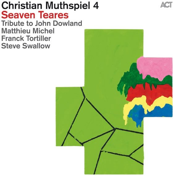 Image of   Christian Muthspiel 4 - Seaven Tears - CD