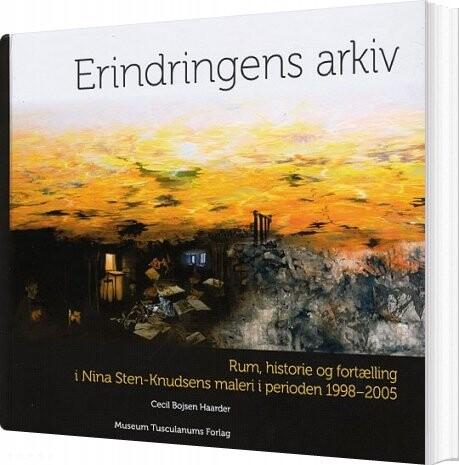 bc3d9050ca9 Erindringens Arkiv Af Cecil Bojsen Haarder → Køb bogen billigt her