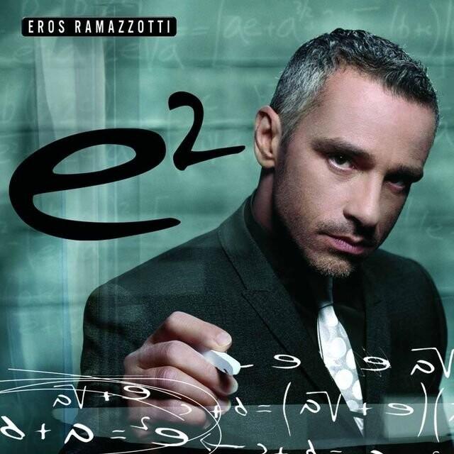 Billede af Eros Ramazzotti - E2 - Greatest Hits & Rarities - CD