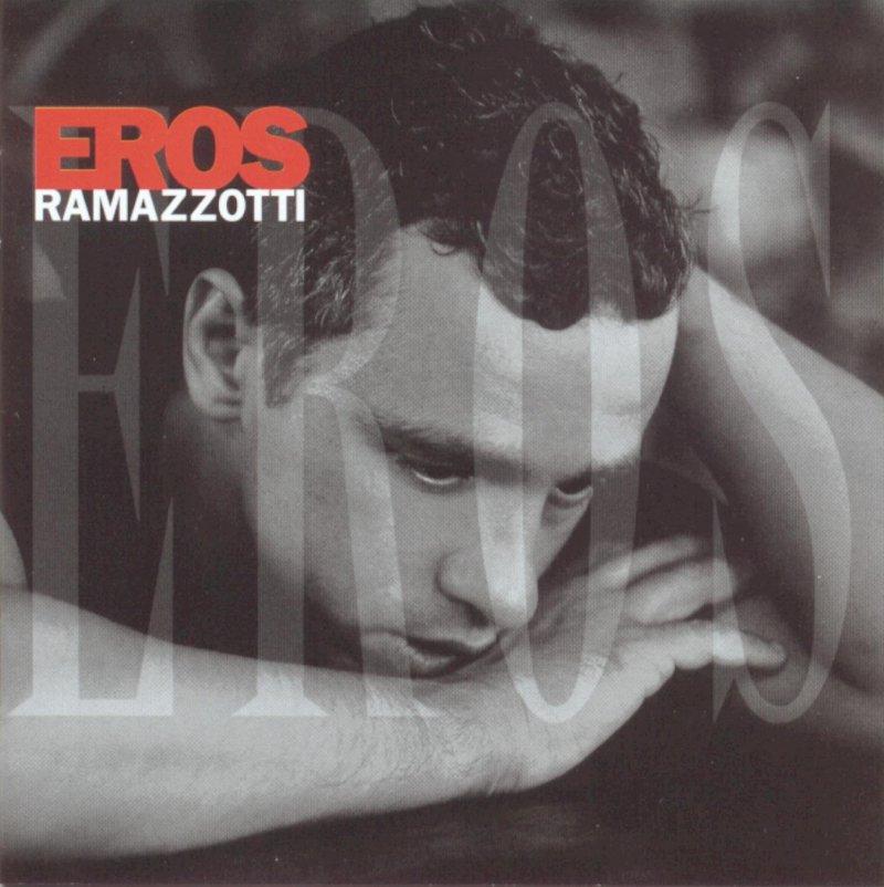 Billede af Eros Ramazzotti - Eros - CD