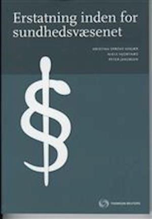 Erstatning Inden For Sundhedsvæsenet - Peter Jakobsen - Bog