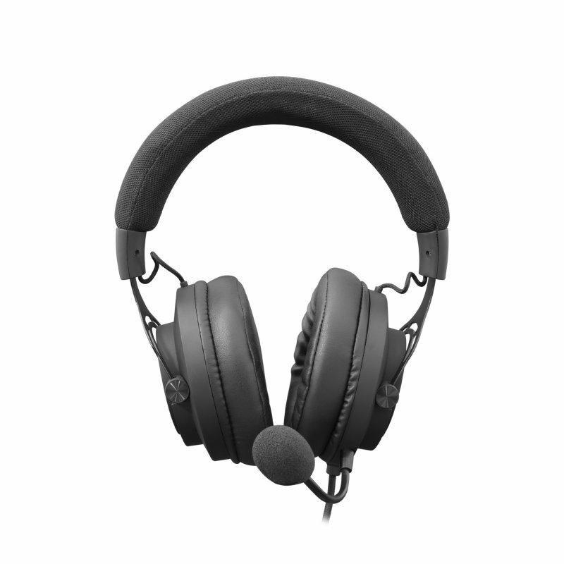 Billede af Eshark Esl-hs1 - Over-ear Gaming Headset Med Aftagelig Mikrofon - Koto