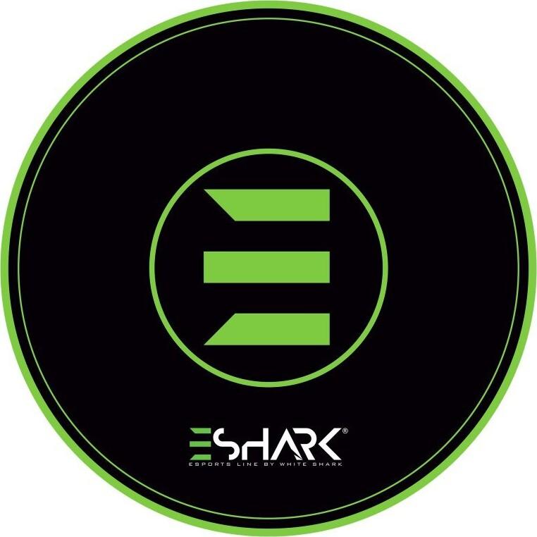 Image of   Eshark - Stoleunderlag Til Gaming Stol - Esl-cm1 Tatami