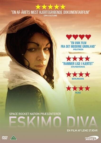 Image of   Eskimo Diva - DVD - Film