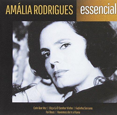 Image of   Amalia Rodrigues - Essencial 2 - CD
