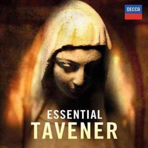 Image of   John Tavener - Essential Tavener - CD