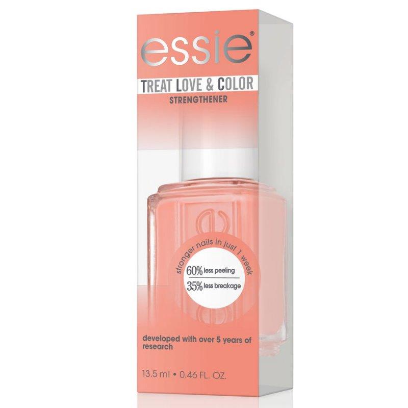 Image of   Essie Neglelak - Treat Love & Color Strengthener - 60 Growing Strong - 13,5 Ml