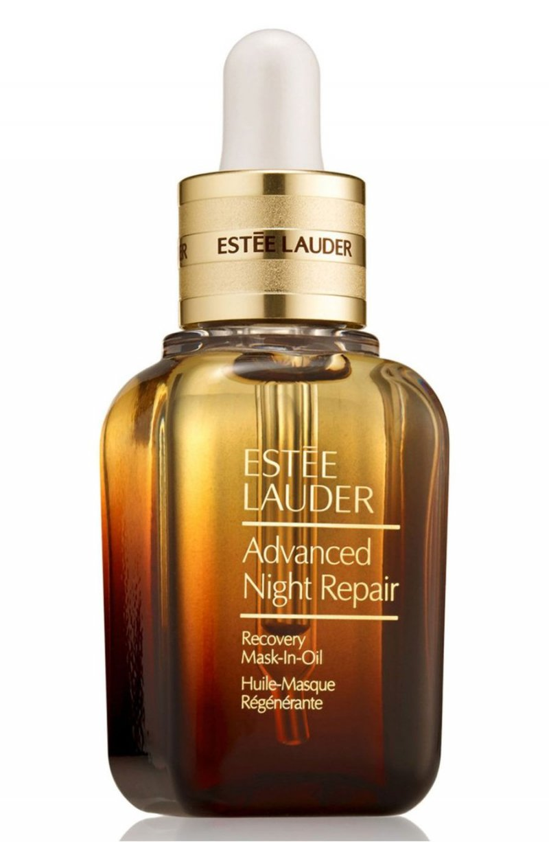 Estee Lauder Advanced Night Repair Mask In Oil - 30 Ml