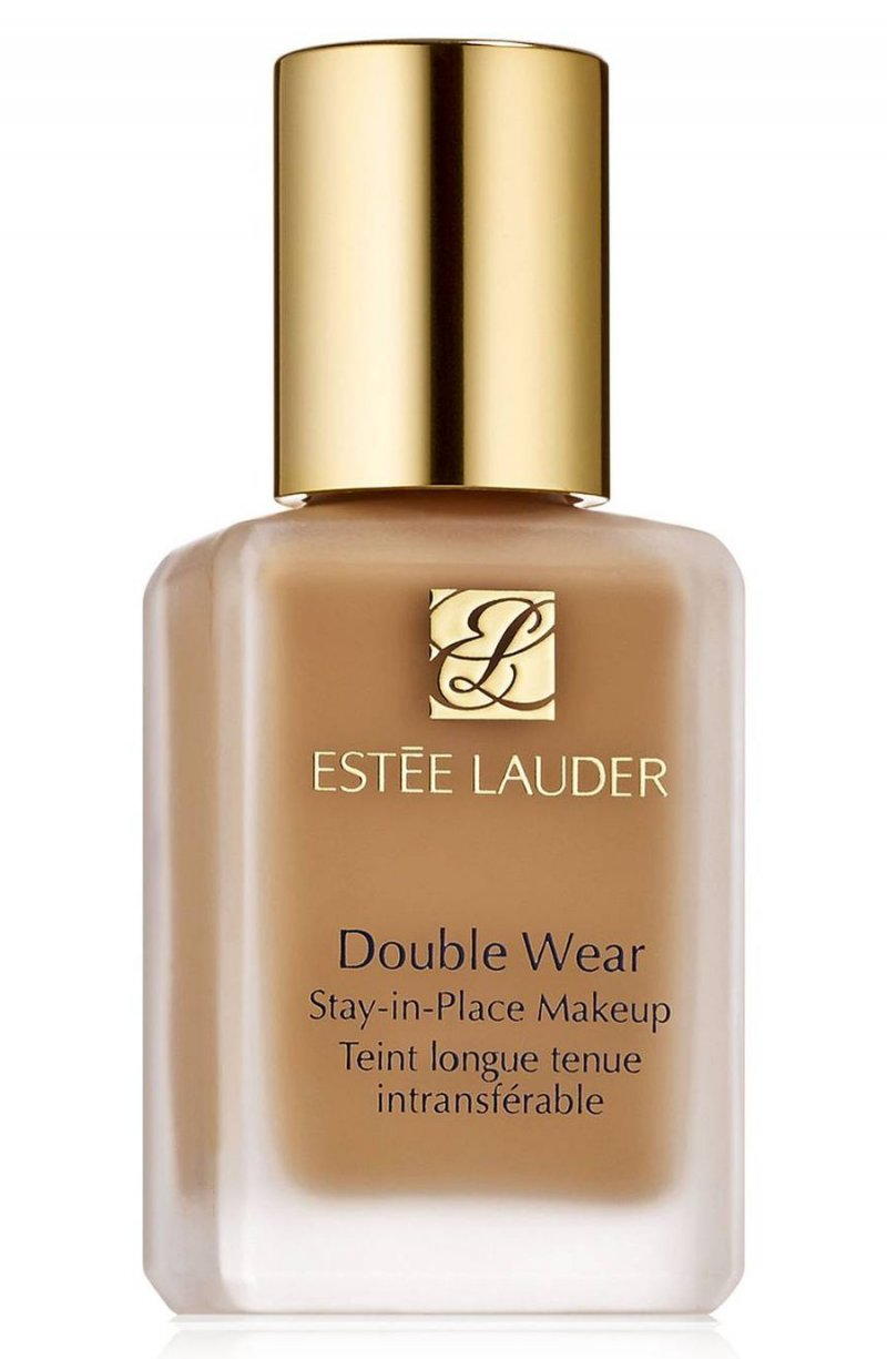 Image of   Estée Lauder Double Wear Foundation - 3c2 Pebble