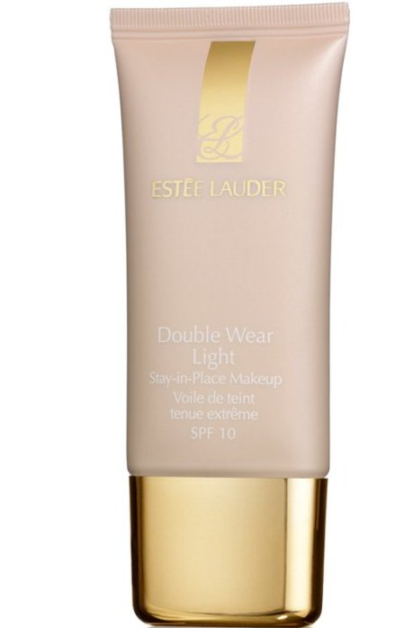 Image of   Estée Lauder Double Wear Light Foundation 1.0