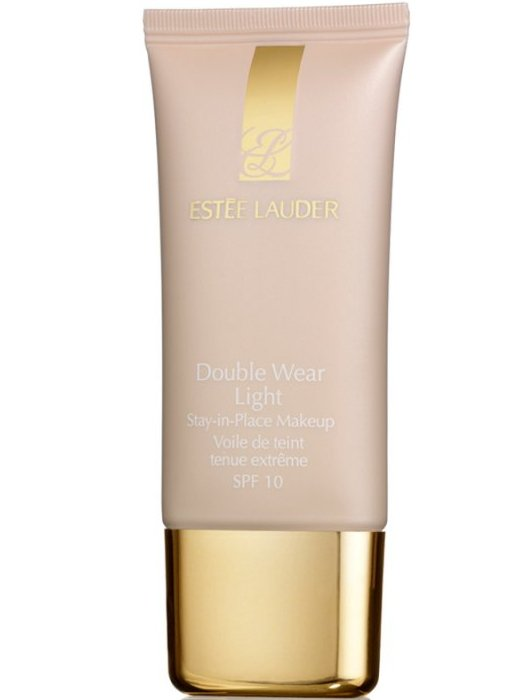 Image of   Estée Lauder Double Wear Light Foundation 4.0