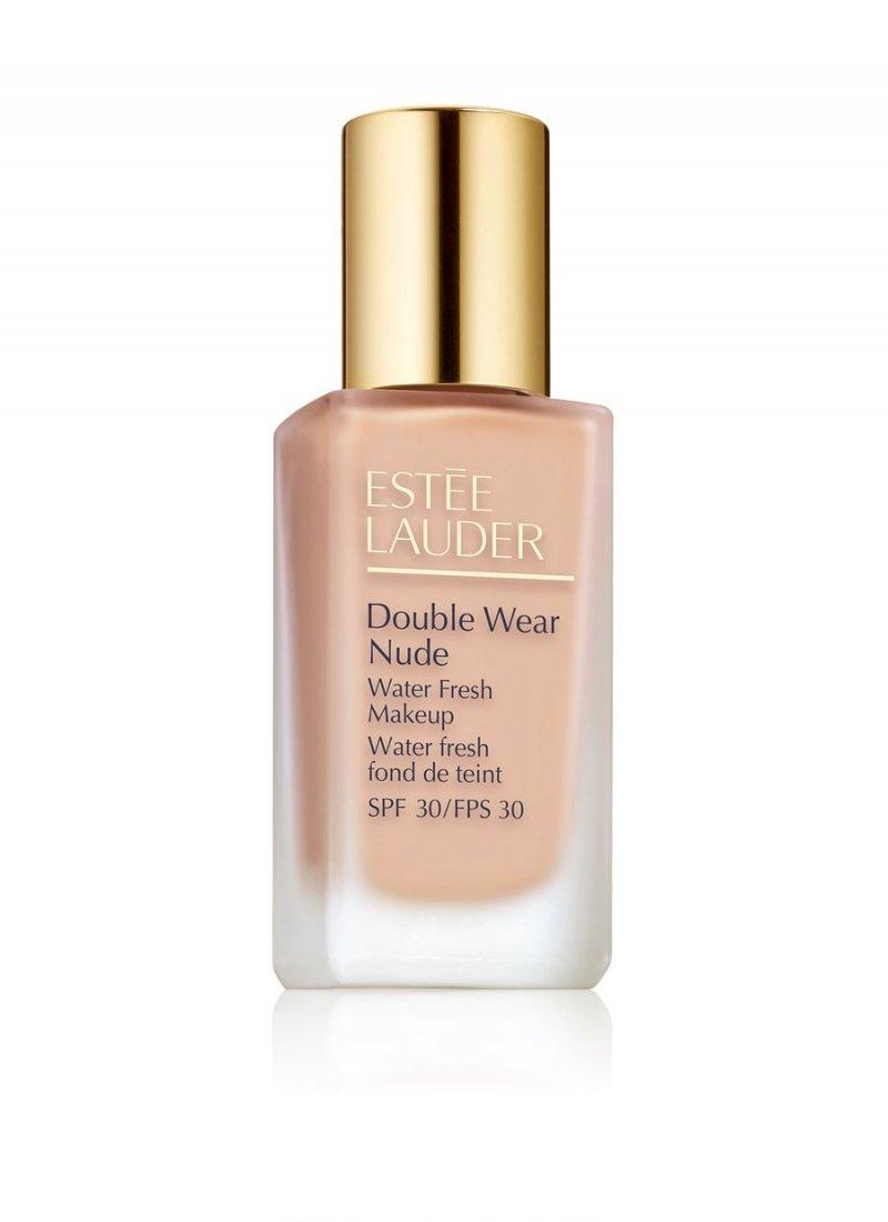 Image of   Estée Lauder Foundation - Double Wear Nude Water Fresh Spf30 - 1c1 Cool Bone