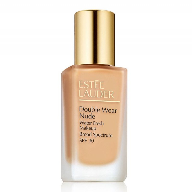 Estee Lauder Double Wear Nude Water Fresh Foundation - 1w2 Sand
