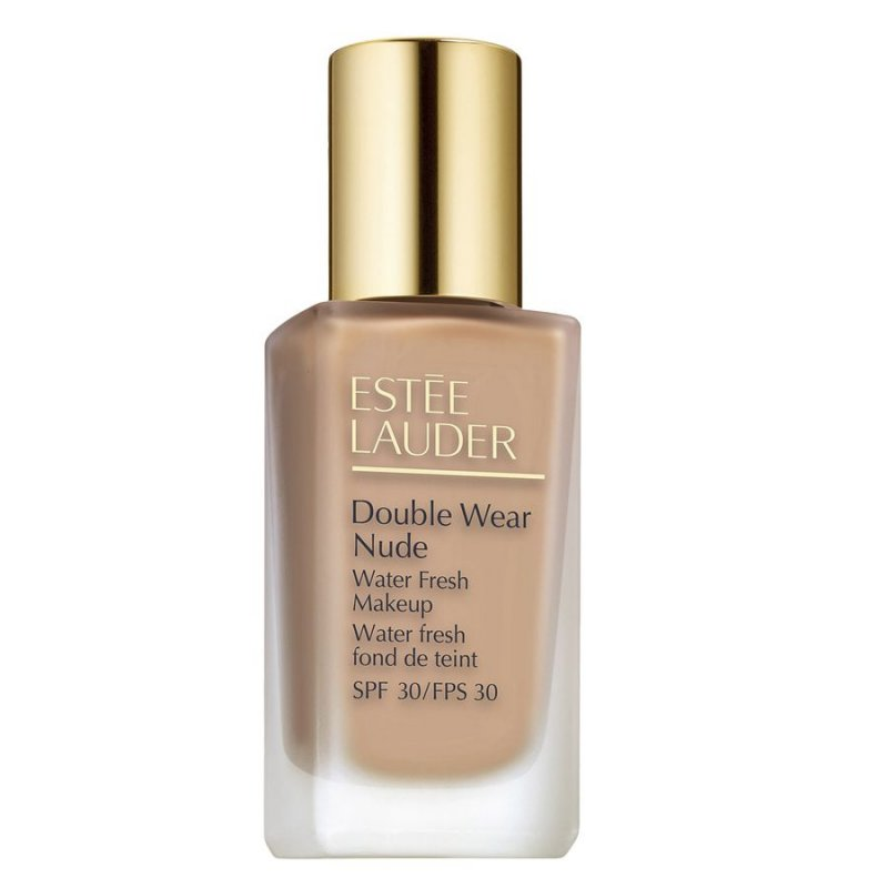 Estee Lauder Double Wear Nude Water Fresh Foundation - 2c3 Fresco