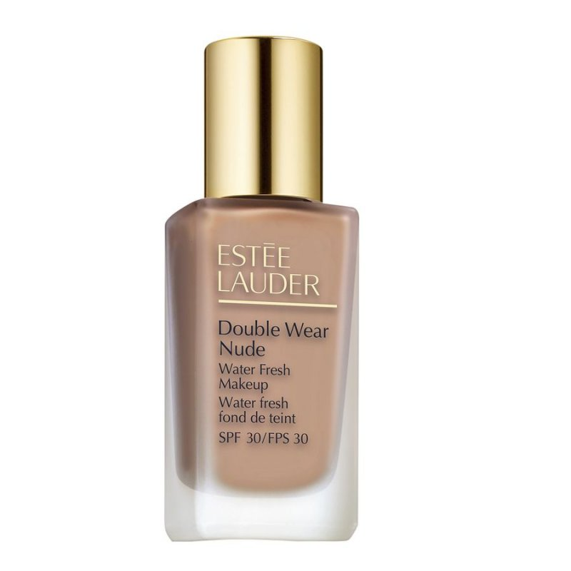 Estee Lauder Double Wear Nude Water Fresh Foundation - 3c2 Pebble