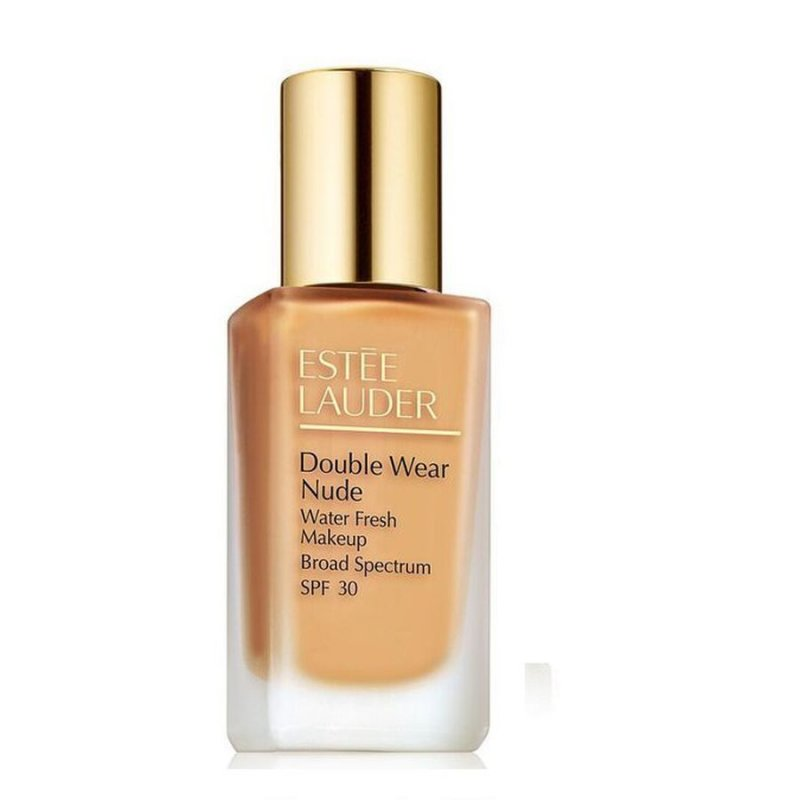 Estee Lauder Double Wear Nude Water Fresh Foundation - 3w3 Fawn