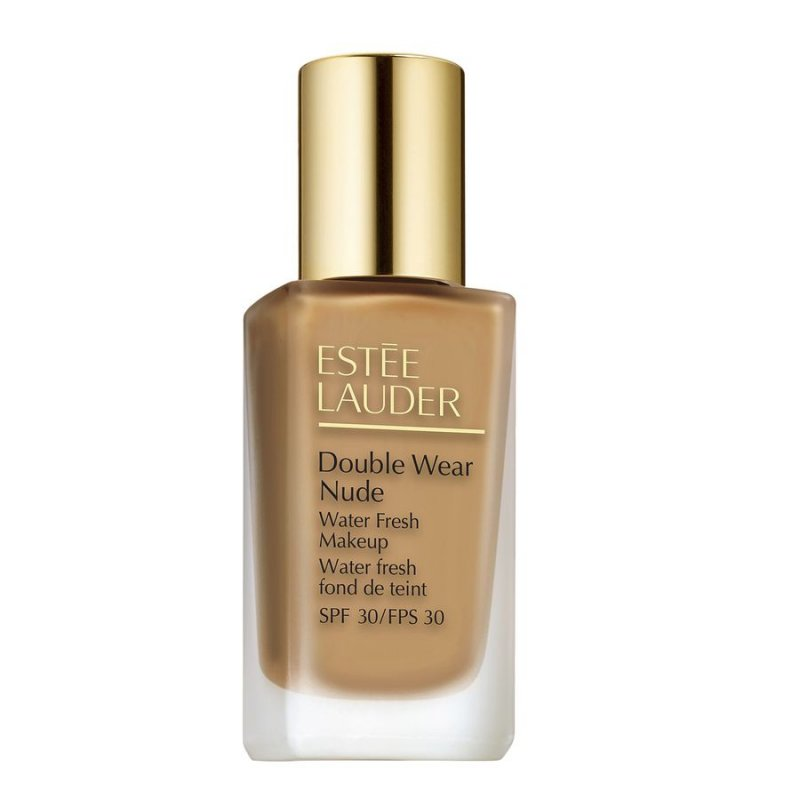 Estee Lauder Double Wear Nude Water Fresh Foundation - 4n1 Shell Beige