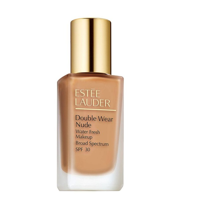 Estee Lauder Double Wear Nude Water Fresh Foundation - 4n2 Spiced Sand
