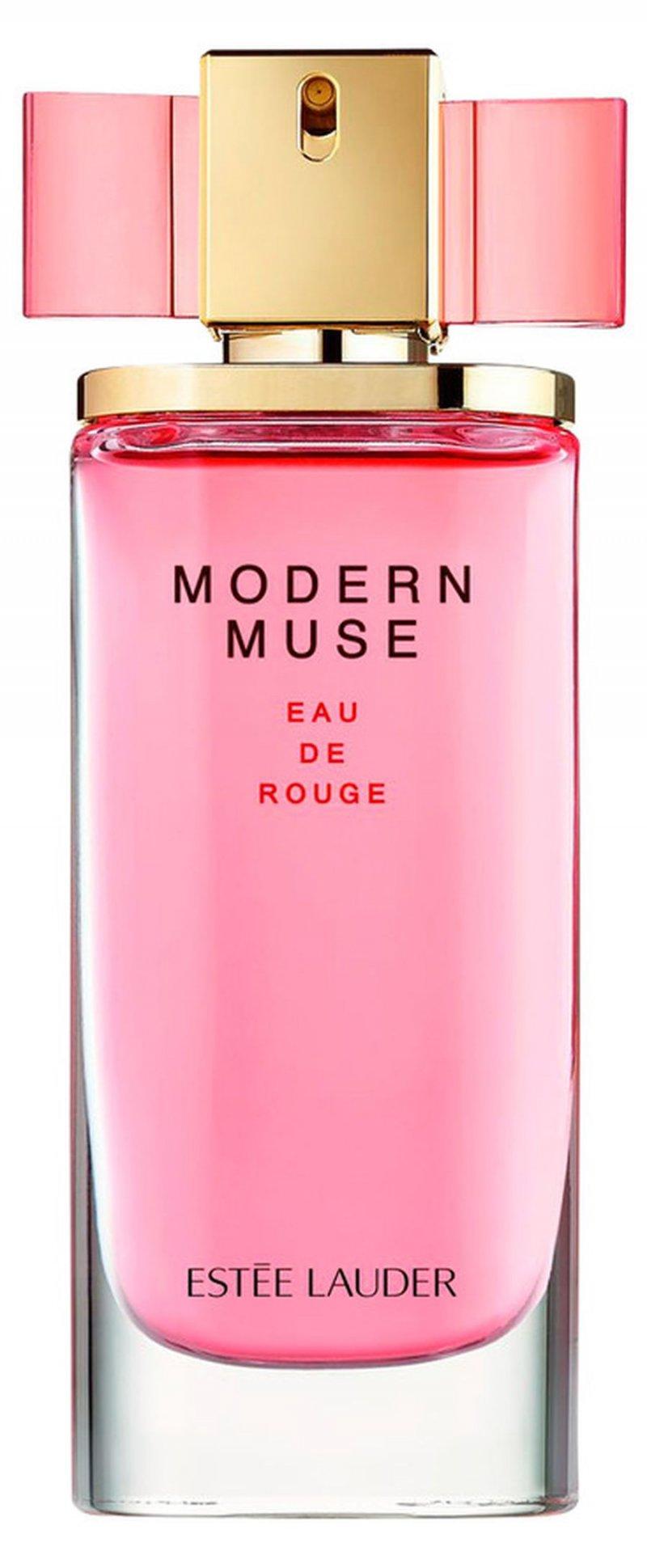 Estée Lauder - Modern Muse Eau De Rouge Edt 100 Ml