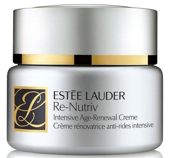 Estee Lauder Re Nutriv Intensive Age Renewal Creme - 50 Ml