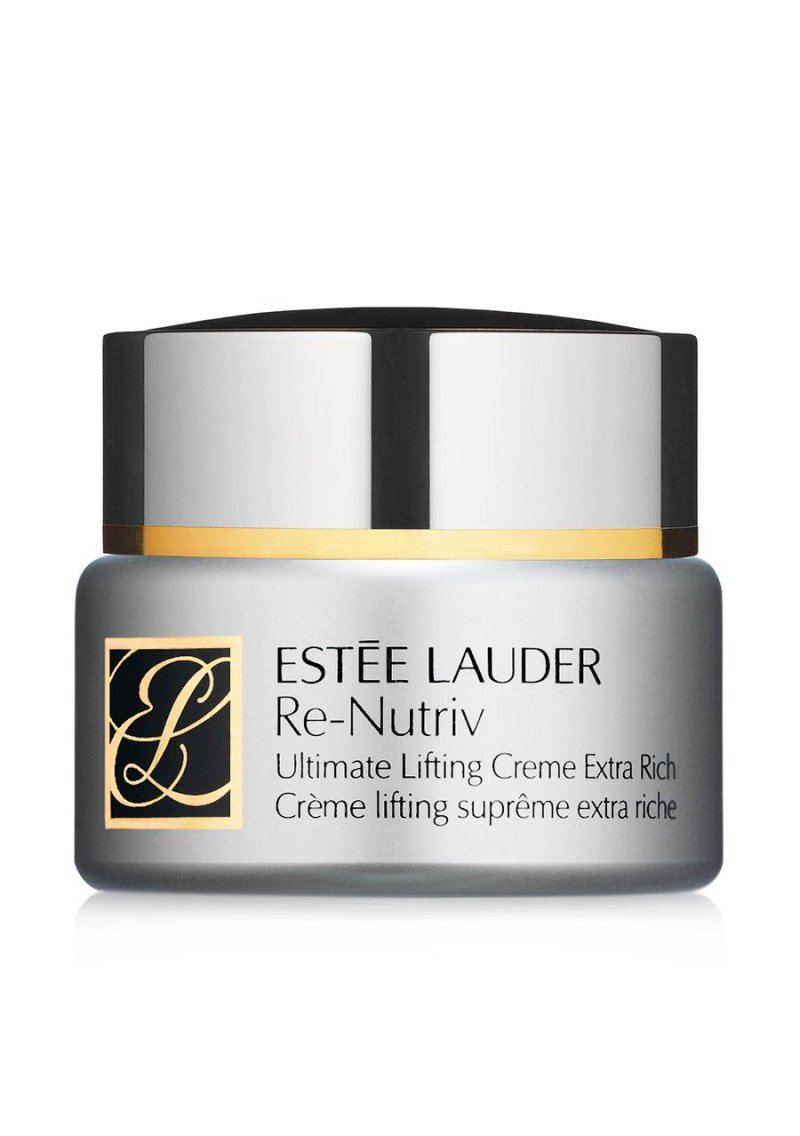 Estee Lauder Re-nutriv Ultimate Lifting Creme Extra Rich - 50 Ml