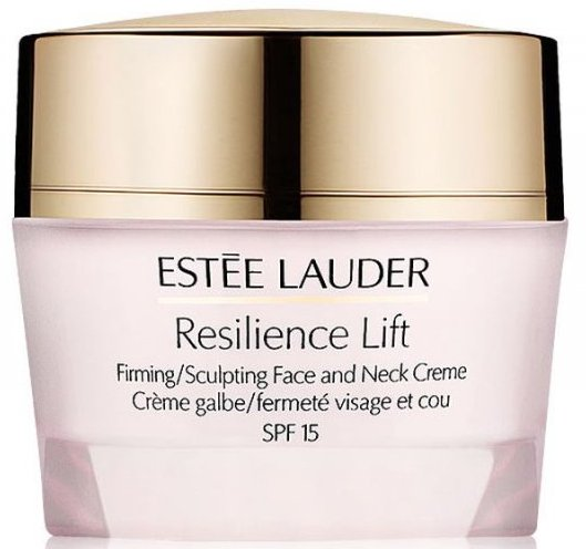 Estee Lauder Resilience Lift Firming Sculpting Face And Neck Lotion