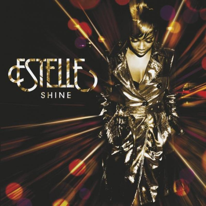 Image of   Estelle - Shine - CD