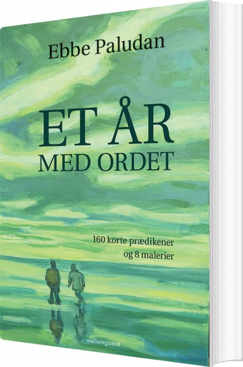 Image of   Et år Med Ordet - Ebbe Paludan - Bog