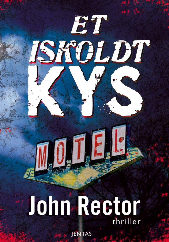 Image of   Et Iskoldt Kys - John Rector - Cd Lydbog